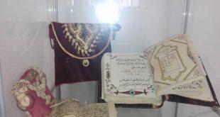 ندوة علمية حول المسكوكات في ختام الدورة الأولى من معرض التراث للمخطوطات والوثائق والقطع الخزفية بآسفي