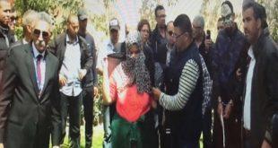 المصلحة الولائية للشرطة القضائية بولاية أمن مراكش من فك لغز جريمة تتعلق بالسرقة الموصوفة