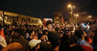 الصدر على رأس نتائج الانتخابات العراقية… الحكومة المقبلة رهن المفاوضات