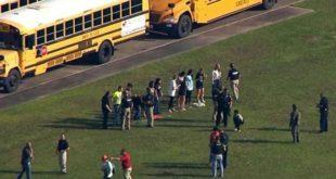 مروع مدرسة تكساس يعترف: قتلت من أكرههم فقط!!