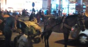 مراكش: ساكنة زنقة البراعيم بحي المسيرة الأولى تستغيث