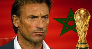 رونار يعلن عن لائحة تشكيلة المنتخب المغربي الأولية