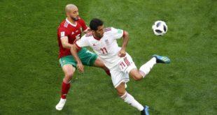 فيديو: تصريح طبيب المنتخب المغربي حول الحالة الصحية للاعب لمرابط