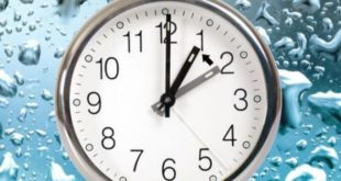 إضافة 60 دقيقة إلى الساعة القانونية بالمملكة يوم الأحد 17 يونيو 2018