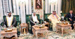 """خوفا من انعكاسات الإحتجاجات الأردنية عليها…السعودية والإمارات والكويت تسارع إلى تقديم حزمة """"مساعدات """" للأردن بـ 2,5 مليار دولار"""