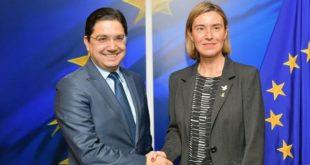 الاتفاق الفلاحي … منتوجات الصحراء المغربية ستدمج بدون عراقيل