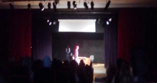 فعاليات اليوم الثاني من الدورة 30 للمسرح الجامعي بالدار البيضاء- عروض مسرحية تحت شعار التفاعل بين الفن والثقافة