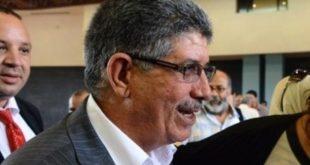 """منح """"البام"""" عضوية المكتب السياسي للمستشار أحمد التويزي تغيير للوجهة من مجلس المستشارين إلى مجلس النواب"""
