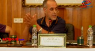 """البقالي يؤكد أن """"المجلس الوطني للصحافة"""" سينعقد في القريب العاجل رغم  كل العراقيل"""