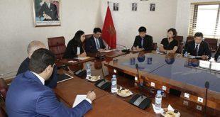 """""""ستيك ديكاستال"""" الصينية تستثمر350 مليون أورو لإنتاج إطارات العجلات من الألمنيوم بالمغرب"""