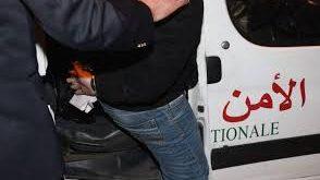 الحملة التمشيطية لأمن منطقة المنارة تقود إلى توقيف مبحوث عنهم ومتحوزين على أسلحة بيضاء