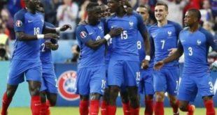 """""""الديوك """" من أصول إفريقية يتوجون فرنسا بطلة للعالم بعد عشرين عاما من الإنتظار"""