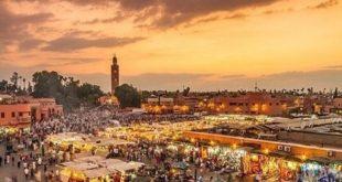 تدوينات: إعلامي إماراتي يصف مراكش بالمدينة الماجنة على خلفية وشاية القبض على عيضة المنهالي في واقعة دعارة
