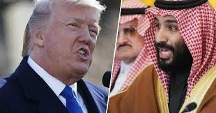 """ترامب يقر بموت """"خاشقجي"""" ويشير إلى دور سعودي على مستوى رفيع في عملية الإغتيال"""