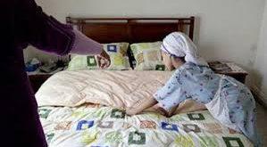 بعد دخوله حيز التنفيذ… ماهي مستجدات القانون19.12 الخاص بالعمال المنزليين