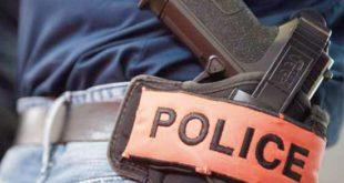 اطلاق رصاصتين لتوقيف مرتكب جريمة قتل بشعة  بالمحمدية