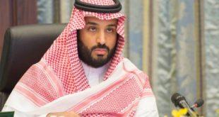 رويترز: بن سلمان أخفى حقيقة أزمة خاشقجي عن والده