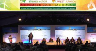 خبراء يناقشون بمراكش فرص الاستثمار بقطاعي الغاز والطاقات المتجددة شمال و غرب إفريقيا