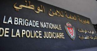 مراكش-توقيف زوجين مبحوث عنهما وثالث تسفرالتحريات في شأنه عن شبهة ضابط شرطة بالإرتباط غير الشرعي بالزوجة