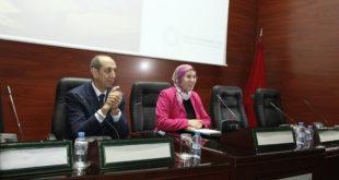 اجتماع تحضيري للمشاركة المغربية في أعمال كوب 24/ بولونيا