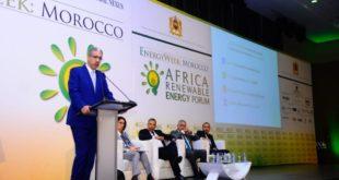 الرباح- التحديات الطاقية الحالية والمستقبلية للبلدان الأفريقية لا يمكن رفعها إلا في إطار من التعاون