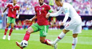 المنتخب الوطني لكرة القدم يسعى لفك عقدة الكاميرون