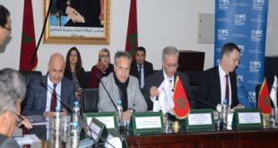 التوقيع على اتفاقية إطارية بين جهة مراكش-آسفي ومؤسسة التمويل الدولية بالبنك الدولي لتأهيل تنافسية المقاولة بالجهة