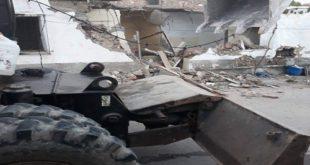 الشروع في عملية تأهيل حي الرومان بمدينة الحسيمة بعد حيي كلابونيطا والتوريزمو