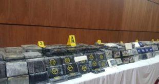 المكتب المركزي للأبحاث القضائية-تحديد ضيعة بضواحي بوجدور يشتبه استخدامها قاعدة لتخزين وتهريب الكوكايين