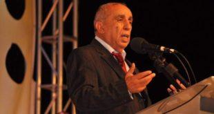 انتخاب امسكان رئيسا للمجلس الوطني للحركة الشعبية