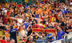جماهير الترجي تطالب بمقاطعة مباراة السوبر الإفريقي أمام الرجاء