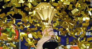مصر وجنوب أفريقيا تضعان لدى الإتحاد الأفريقي ملف تنظيم كأس أمم أفريقيا 2019 بعيد تأكيد المغرب عدم تقديم ترشحه