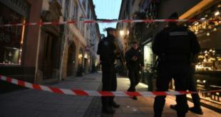 """مقتل ثلاثة اشخاص في هجوم """"ستراسبورغ"""" والجاني في حالة فرار"""