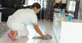 عاملات المنازل- قراءة في مستجدات القانون رقم 1.16.21