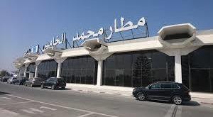 العناصر الأمنية بمطار محمد الخامس الدولي تسقط مواطنا نيجيريا في شباكها