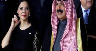 الجار الله- تجديد التأكيد على عدم تطبيع الكويت مع إسرائيل بعد المشاركة في مؤتمر وارسو حول الشرق الأوسط