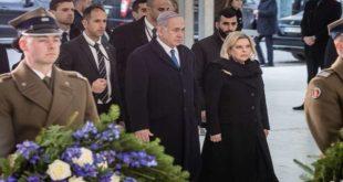 زيارة نتنياهو إلى وارسو تنتهي بفضيحة دبلوماسية