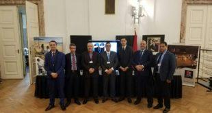 لملاحي يشارك ضمن وفد مغربي في أشغال الجمعية البرلمانية لمنظمة الأمن والتعاون في دورتها بفيينا