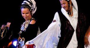 (من أجل السلام)- قافلة ثقافية من محاميد الغزلان إلى باماكو