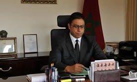 رشيد بن الشيخي يحظى بالثقة المولوية ويعين عاملا على اقليم الحوز