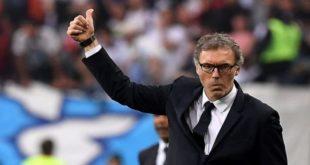 لوران بلان يرفض تدريب المنتخب المغربي