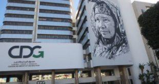 مجلس الحسابات يُعري اختلالات صندوق الإيداع والتدبير