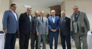 حكومة سعد الدين العثماني الثانية تضم 25 وزيرا
