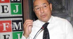 مفتاح يستقيل من المكتب التنفيذي لفيدرالية الناشرين ويكشف الأسباب