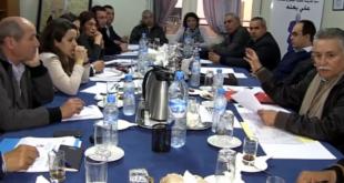 """عاجل.. حزب """"الكتاب"""" يقرر مغادرة حكومة  العثماني"""