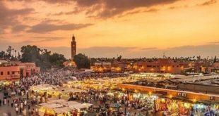 مراكش تستضيف قمة الأعمال الأمريكو- إفريقية في يونيو 2020