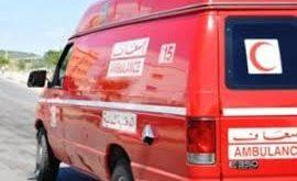 فاجعة بدوار أولاد كروم جماعة أيت مخلوف/ إقليم تارودانت- دون انتباه: وفاة طفل تحت عجلة سيارة أبيه