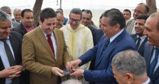 """اكادير : حزب الحمامة ينتزع مقعدين في جماعتَي """"الدراركة"""" و""""تيقي"""""""