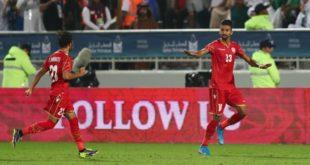 البحرين تتوج لأول مرة في تاريخها بطلة للخليج