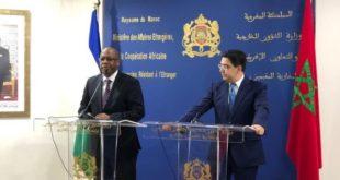"""مملكة """"ليسوتو"""" تعتمد """"الحياد"""" وتنضم إلى الشرعية الدولية في نزاع الوحدة الترابية للمملكة المغربية"""